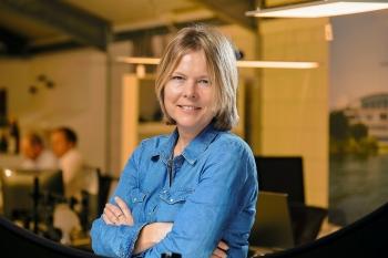 Karin van der Lubbe-Broeren